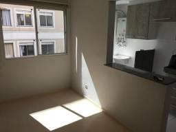 Apartamento no Capão Raso 2 quartos