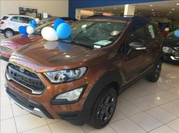 Ford Ecosport 2.0 Direct Storm 4wd - 2019