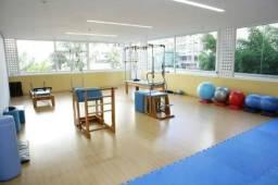 Pilates - Equipamentos