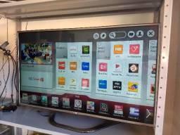 Smart Tv Led LG 47 Polegadas Full HD Wi-Fi
