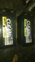 Bateria Moura 150A