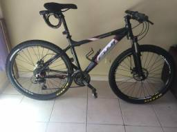 Vendo bike MTB FUJI aro 26