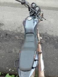 Moto fan 150 em otimo estado - 2012