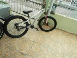 Bicicleta vikingx