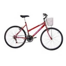 Bicicleta Houston foxer 26 marchas