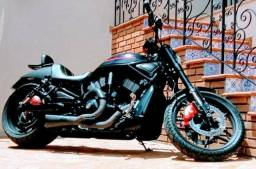 Harley Davidson Vrod Night Rod Special- Customizada- top top- Leiam - 2014