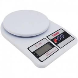 Balança Digital Eletrônica Sf-400 (Fazemos Entrega a Domicilio Grátis)