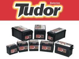 Oferta limitada Bateria Tudor, Apenas 08 disponíveis + Instalação Grátis