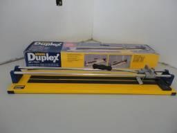 Cortador de Pisos e Azulejos Duplex 75 cm Irwin - Usado