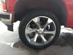 Roda 20 original Chevrolet
