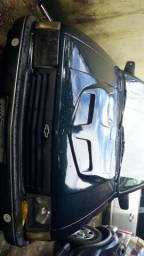 Gm - Chevrolet Chevette - 1993
