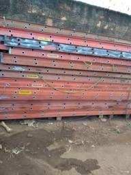 Vende_se escadas de fibras de 6 e 7 metros (62)991693565 falar com Luci