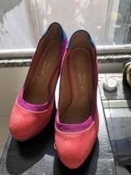 Sapato vizzano n38