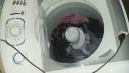 Maquina de lavar 12 Kilos valor 450