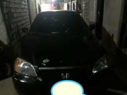 Vendo carro Civic 2001 - 2001