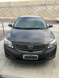 Corola modelo 2010 automatico - 2010