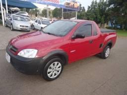Gm - Chevrolet Montana super inteira - 2006