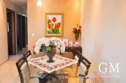 Apartamento no Condomínio Residencial Primavera