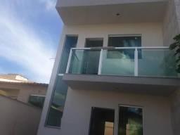 Lindo Duplex- Excelente Localização-Mateus Leme