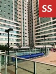 Sérgio Soares vende: Excelente Apartamento no Ed. Gamaggiore