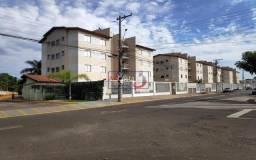 Apartamento para alugar com 2 dormitórios em Miramontes, Franca cod:I08608