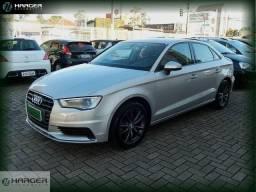 Audi A3 Sedan  - 2014