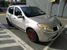 Renault Sandero Exp1016V - 2011