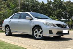 Toyota Corolla GLI 1.8 2011/12 - 2012
