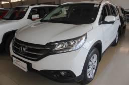 HONDA CRV 2014/2014 2.0 EXL 4X2 16V FLEX 4P AUTOMÁTICO - 2014