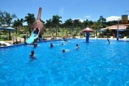 Lote 120 metros Hotel Park da Chapada