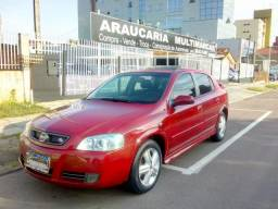 CHEVROLET ASTRA 2007/2008 2.0 MPFI SS 8V FLEX 4P MANUAL - 2008