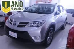 TOYOTA RAV4 2014/2015 2.0 4X2 16V GASOLINA 4P AUTOMÁTICO - 2015