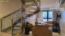 Cobertura para Venda em Salvador, Pituba, 3 dormitórios, 3 suítes, 2 banheiros, 2 vagas