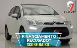 C3 Score Baixo Pequena Entrada - 2016