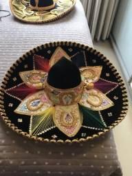 9caf365d42cb4 Chapeu mexicano original México - Objetos de decoração - Centro ...