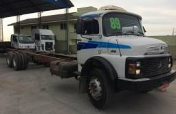 MB 1318 Truck ano 89 - 1989