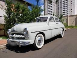 Ford Vedette V8 1951