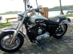 Harley-davidson Sportster - 2015