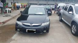 Vendo Honda Civic LXL - 2011