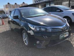 Toyota Corolla XEI 2.0 FLEX AUT - 2015