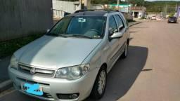 Fiat Palio wekend - 2004