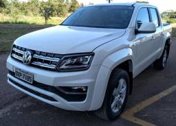 Amarok cd high 2.0 4x4 diesel at 18-18 - 2018