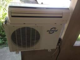 Vendo um Ar Condicionado tipo split, 12.000 btu