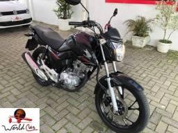 Honda Cg FAN 160 - Flex - 2019