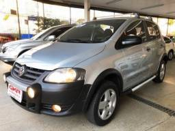 VOLKSWAGEN CROSSFOX 2008/2009 1.6 MI FLEX 8V 4P MANUAL - 2009