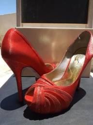 Sapato festa Mega Shoes