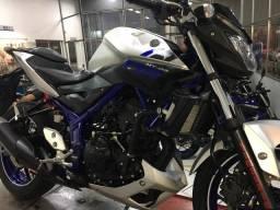 Yamaha Mt-03 semi nova - 2017