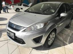 FORD NEW FIESTA SEDAN SE 1.6 16V 4 P. (FLEX) 2011 - 2011