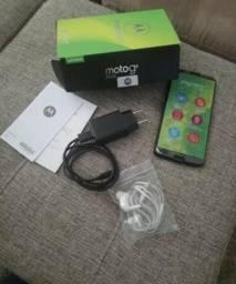 Moto G6 Plus Índigo 64 GB