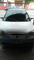 Honda Civic 2002/2003 - 2003